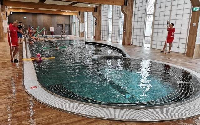 Szykuje się otwarcie basenów, ale nie wszyscy z nich skorzystają.