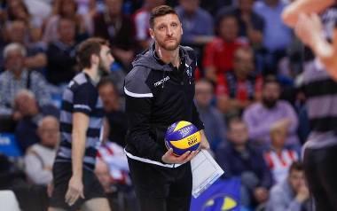 Piotr Gruszka, trener Asseco Resovii i Krzysztof Ignaczak, prezes klubu, to koledzy z boiska. Czas na kolejne wspólne sukcesy...