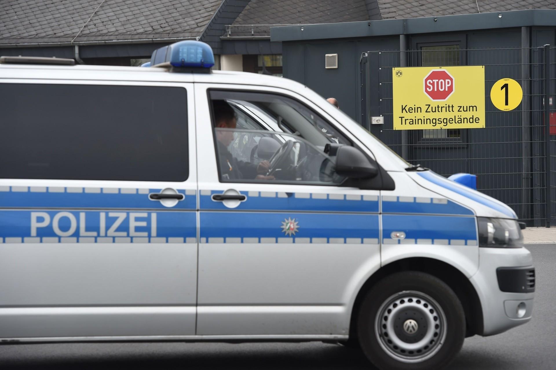 niemcy aresztowano podejrzanego ws zamachu na autobus. Black Bedroom Furniture Sets. Home Design Ideas