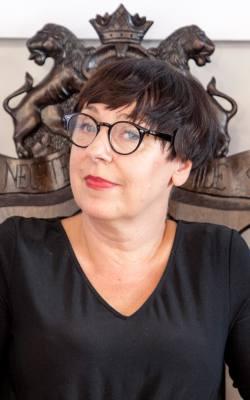 Elżbieta Jachliewska