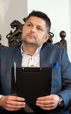 Jacek Hołubowski