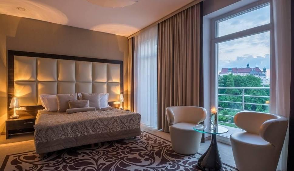 Film do artykułu: Kraków. Te hotele zasługują na więcej niż 5 gwiazdek! [TOP 10]
