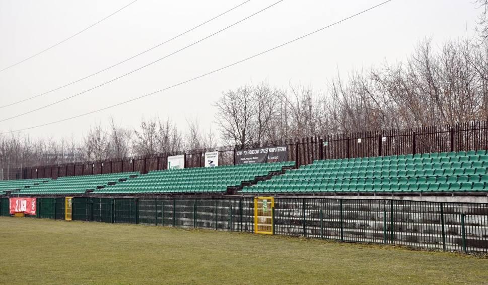 Film do artykułu: Garbarnia Kraków musi zapłacić, ale będzie grać na własnym boisku