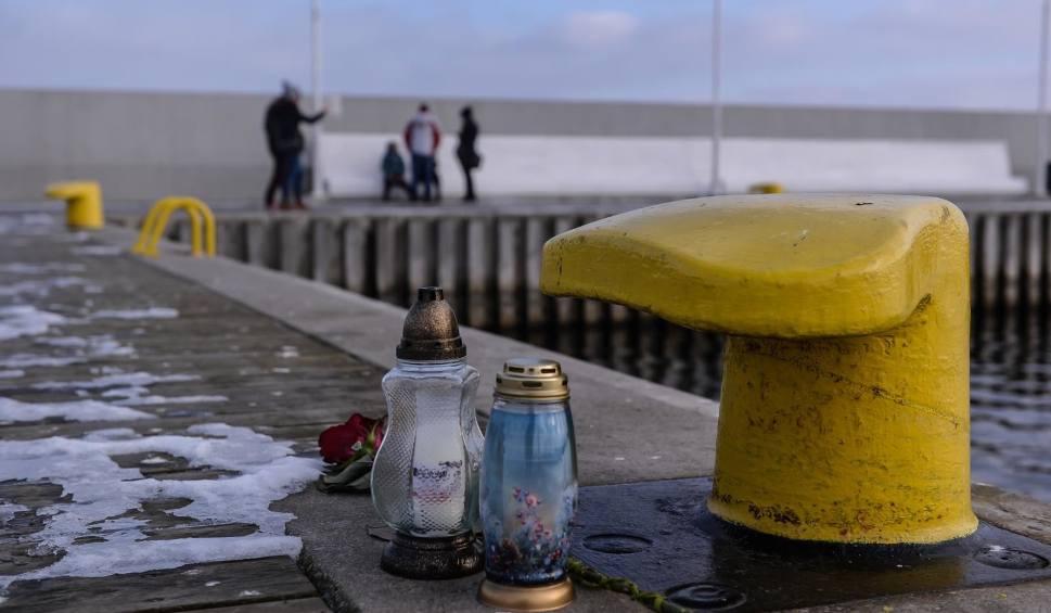 Film do artykułu: Wypadek w sopockiej marinie. Czy tragedii dałoby się uniknąć, gdyby były odpowiednie zabezpieczenia?