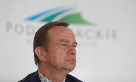 Od 5 do 10 tys. zł. Marszałek Władysław Ortyl dał nagrody dyrektorom