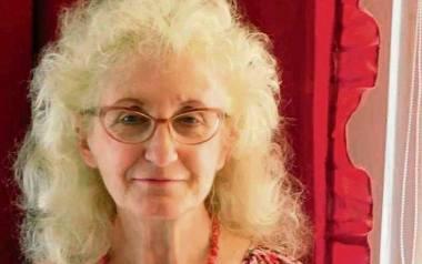 Kielczanka Małgorzata Siemieniec zachwyca  publiczność swoim śpiewem i humorem