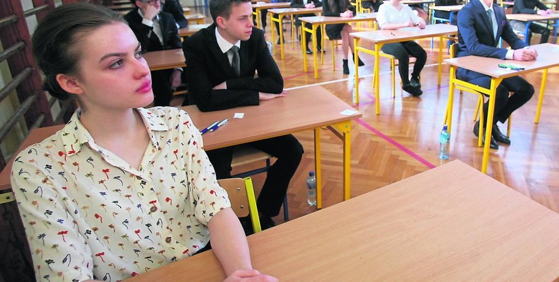 Strajk może utrudnić pierwszy w historii egzamin ósmoklasisty