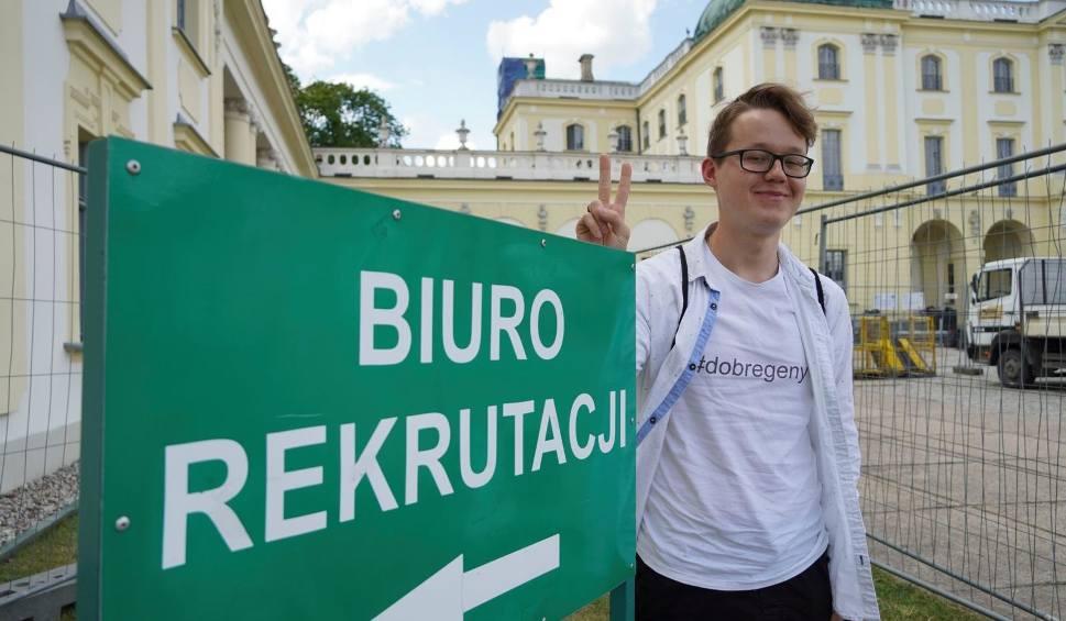 Film do artykułu: Koniec rekrutacji na główne kierunki Uniwersytetu Medycznego w Białymstoku. O jedno miejsce na medycynie walczyło 16 kandydatów [WIDEO]