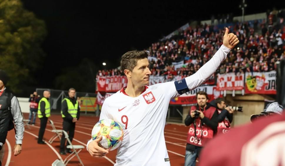 Film do artykułu: Lewandowski przed meczami z Izraelem i Słowenią: Oprócz walki o wyższy koszyk, chcemy poprawiać się taktycznie