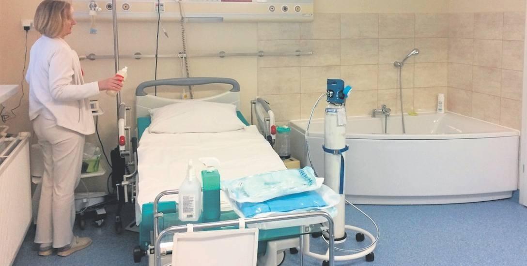 Szpital w Grajewie chce się rozwijać, ale potrzebuje wsparcia. Powiat szuka pieniędzy