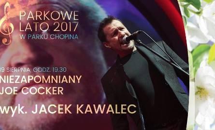 Jacek Kawalec z recitalem w Gliwicach