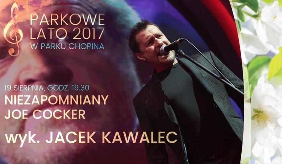 Film do artykułu: Jacek Kawalec z recitalem w Gliwicach