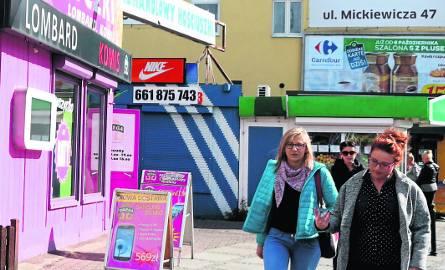 Poprawić estetykę reklam na ulicach Szczecina