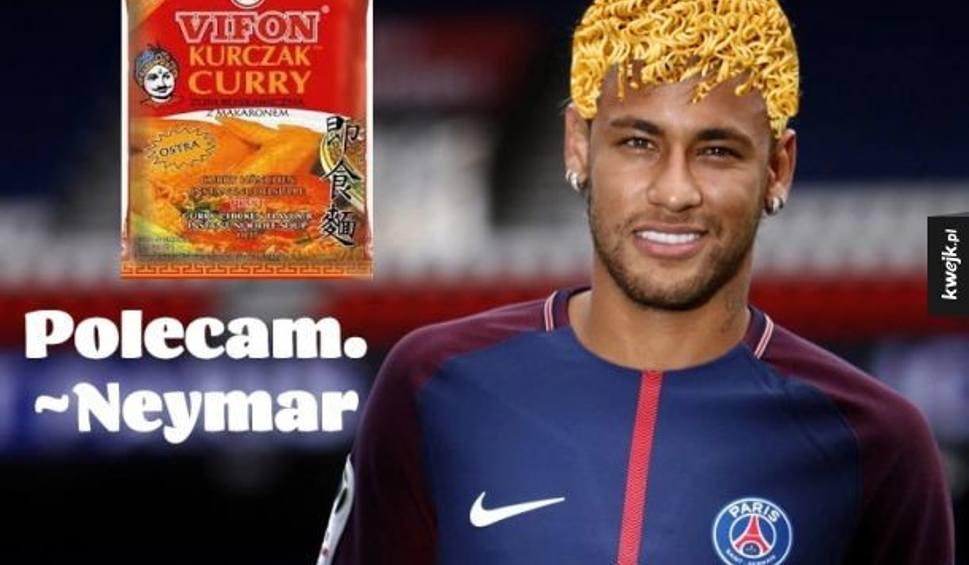 Film do artykułu: Mundial 2018 w memach: Po weekendzie internet pęka ze śmiechu. W rolach głównych? Messi, Neymar no i... Niemcy