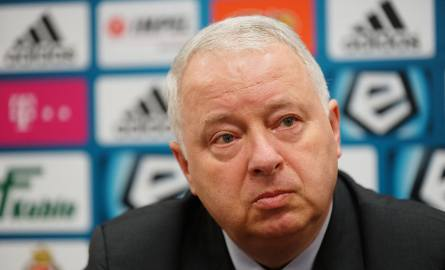 Prezes Wisły Kraków podał się do dymisji! Znów zamieszanie w klubie z Reymonta