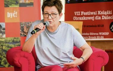 Krystyna Czubówna: Dla kolegów z pracy byłam Kukułką. Słuchacze nie znali Krystyny Czubówny, znali Kukułkę, bo tak zwracano się do mnie na antenie, kiedy