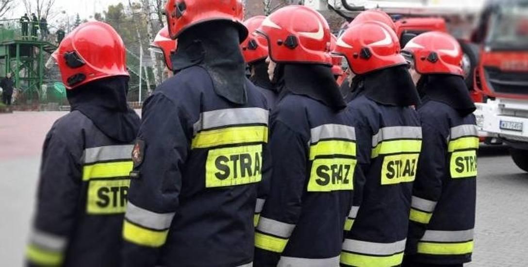 Do policjantów zaczynają dołączać strażacy. W mundurówce narasta ferment. A tymczasem przed nami wolne dni z okazji 11 listopada