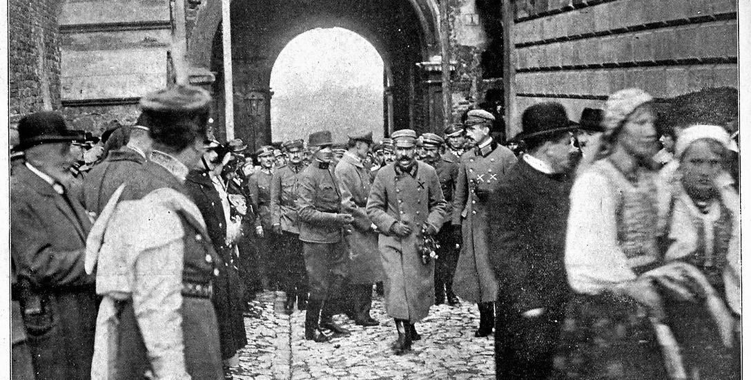 Polska generała Beselera