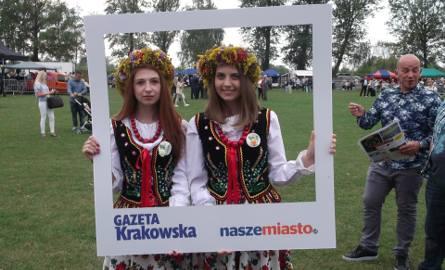 Gmina Tarnów świętowała dożynki w Zbylitowskiej Górze