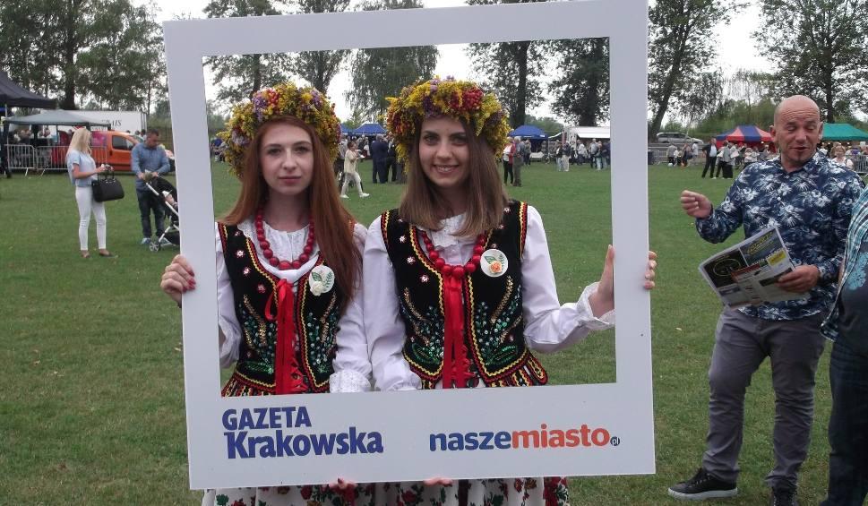Film do artykułu: Gmina Tarnów świętowała dożynki w Zbylitowskiej Górze