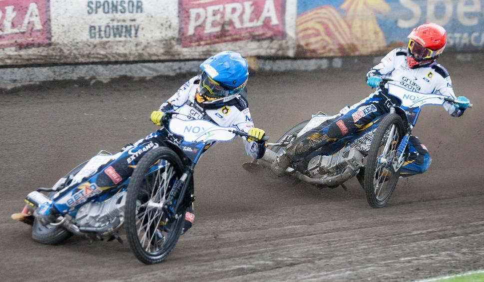 Film do artykułu: Speed Car Motor Lublin poznał rywali w pierwszych kolejkach sezonu 2019