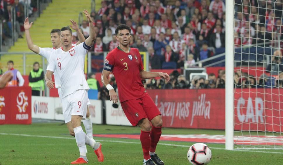Film do artykułu: Portugalia - Polska NA ŻYWO. Transmisja TV i ONLINE. Gdzie oglądać mecz? LIVE STREAMING