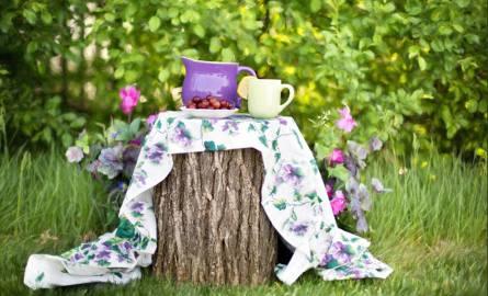 Mały ogród może być kameralny, cichy i funkcjonalny.