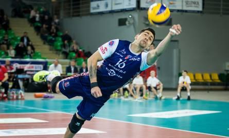 W kadrze Polski na mistrzostwa świata jest Mateusz Czunkiewicz z kieleckiego klubu