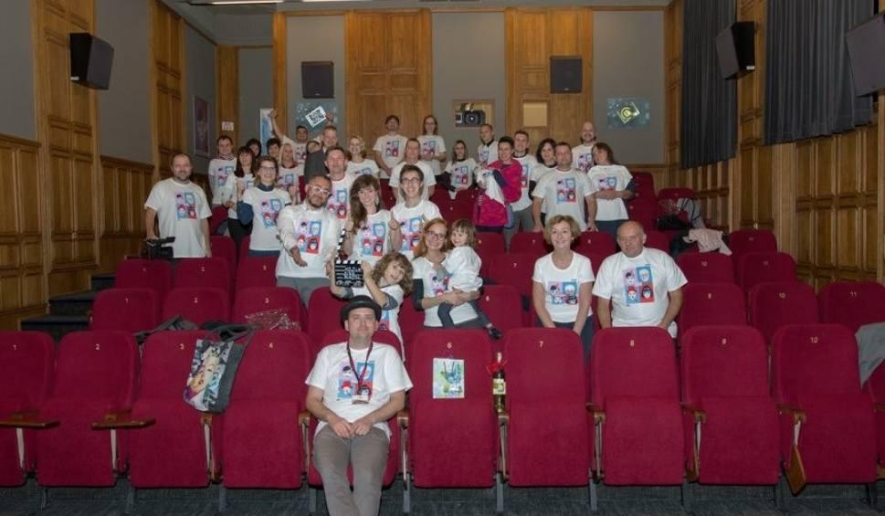 Film do artykułu: Kino studyjne KADR w Pałacu Kultury Zagłębia w Dąbrowie Górniczej świętuje swoje 10-lecie