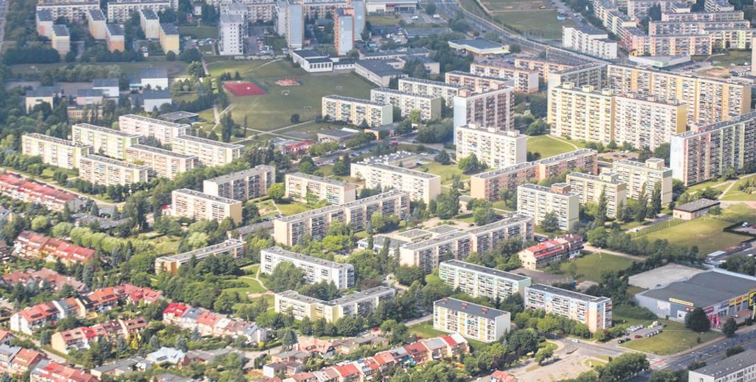 Poprzednia Społeczna Komisja Mieszkaniowa rozpatrzyła 491 wniosków o przydział mieszkania