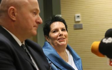 Elżbieta Starosławska była dyrektorem COZL w latach 2006-2016. 1 marca wróciła na stanowisko po 3-letniej przerwie