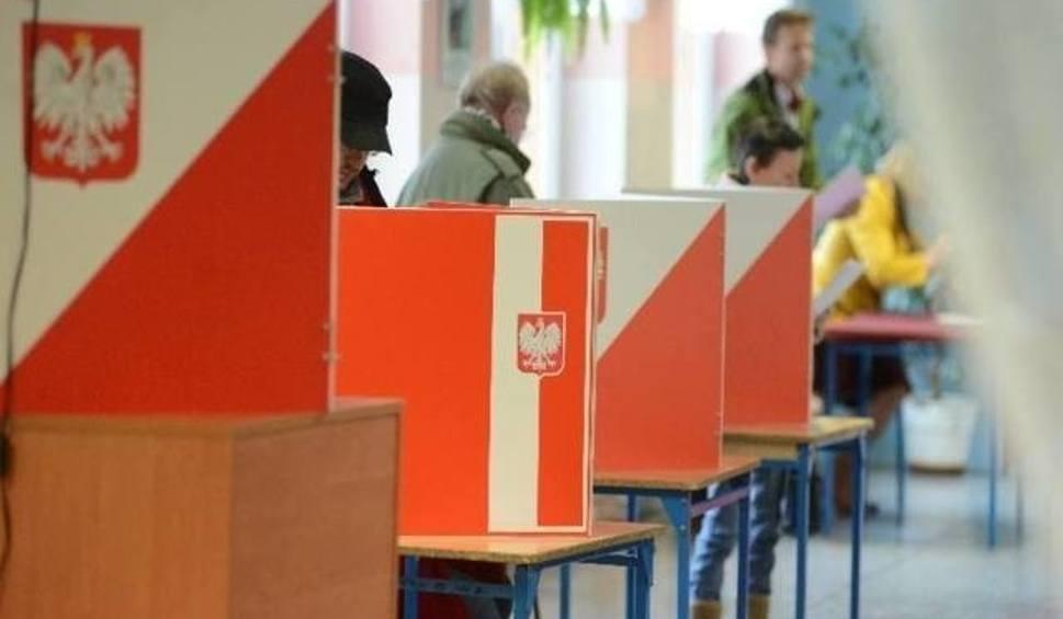 Film do artykułu: Wybory 2018. Jak wygląda głosowanie w Krośnie Odrzańskim, Gubinie i okolicy?