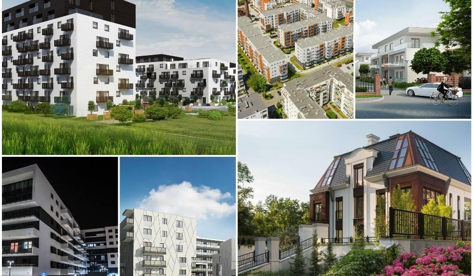 Film do artykułu: Nowe mieszkania w Poznaniu. Zobacz, gdzie powstają [MAPA INWESTYCJI]