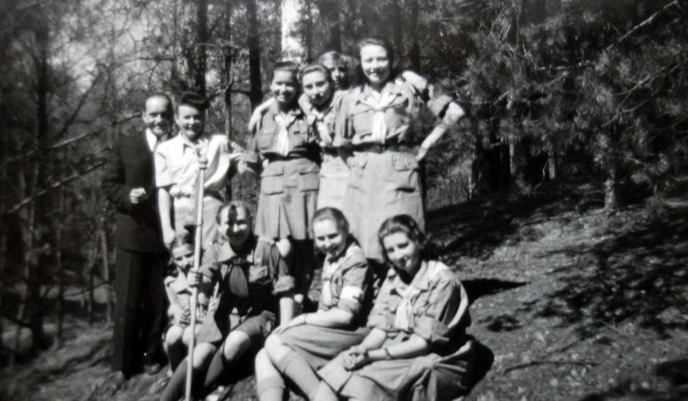 Film do artykułu: Dramat sprzed lat: 22 harcerki utonęły w Jeziorze Gardno (zdjęcia)