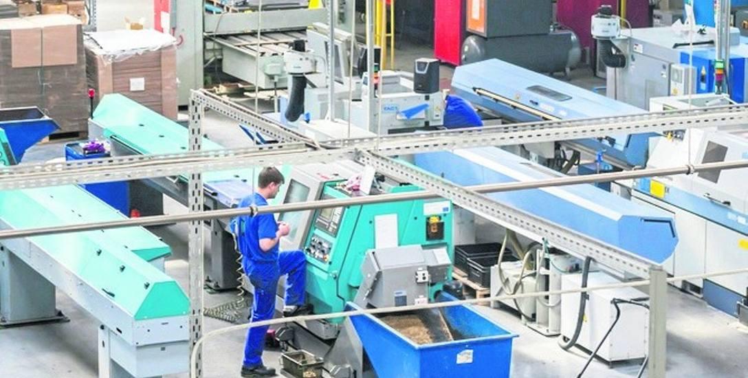 Dzięki inwestycjom powierzchnia hali produkcyjnej w KAN urośnie do 6700 m kw.