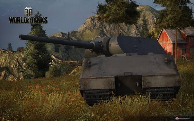 World of Tanks: Bitwy historyczne i czołgi w HD (wideo)