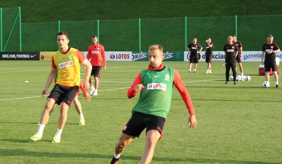 Film do artykułu: Arłamów. Piłkarze reprezentacji Polski trenowali przed kibicami [ZDJĘCIA, WIDEO]