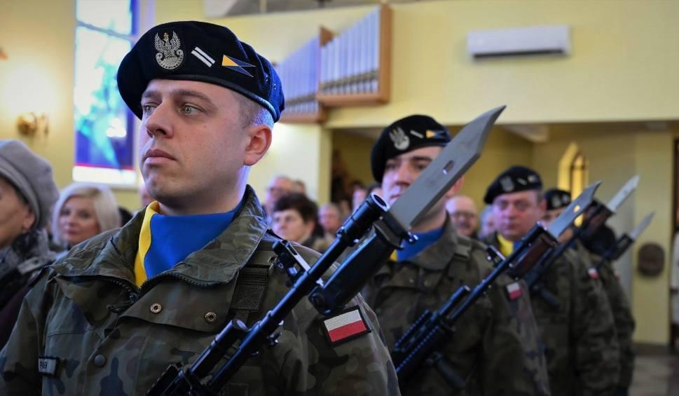 Film do artykułu: Tak wyglądały uroczystości niepodległościowe w Żaganiu [ZDJĘCIA]
