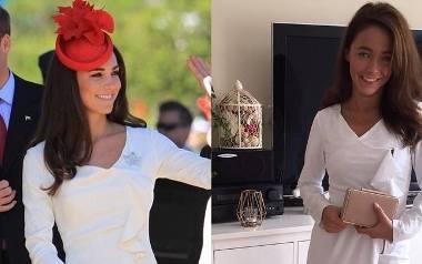 Być jak Kate Middleton