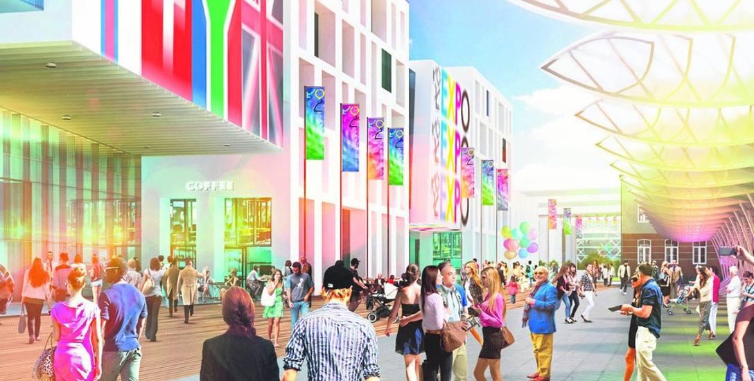 Łódź, Minneapolis, Buenos Aires. Dziś decyzja o EXPO 2022/23