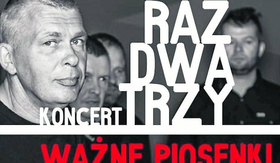Film do artykułu: Raz Dwa Trzy wystąpi w Koszalinie