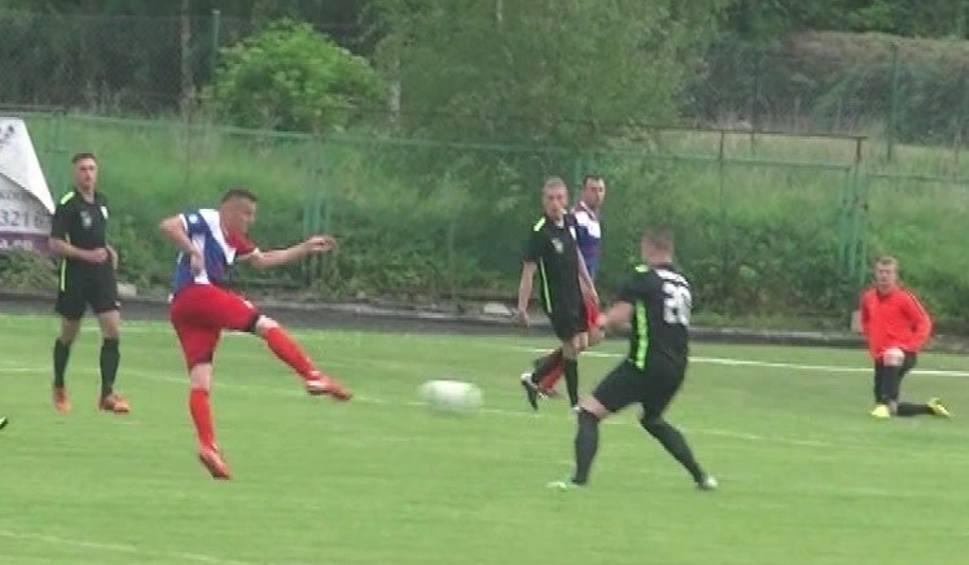 Film do artykułu: III liga: Wierzyca - Gryf Słupsk 2:1 (wideo)