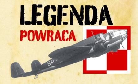 Możemy wskrzesić legendarny samolot