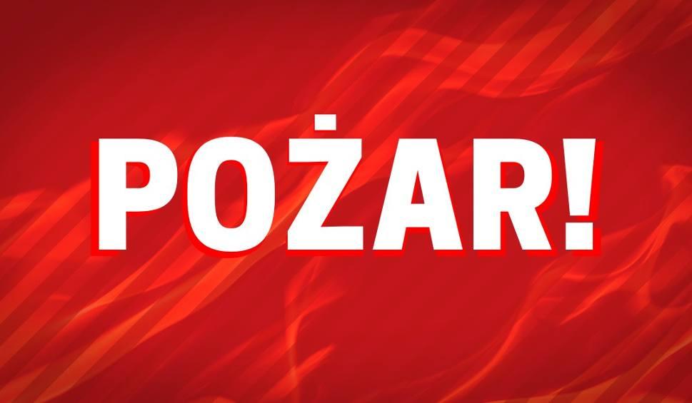 Film do artykułu: Tragiczny pożar w Świętochłowicach. Nie żyje jedna osoba, drugi poszkodowany w ciężkim stanie