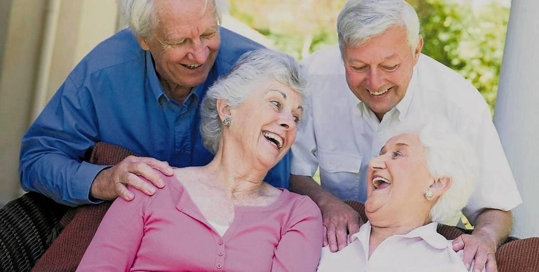Przeciętna emerytura, wynikająca z wydanych decyzji o wypłatach świadczeń, wyniosła na Pomorzu  (brutto) w przypadku pań 1 tys. 570 zł, a w przypadku