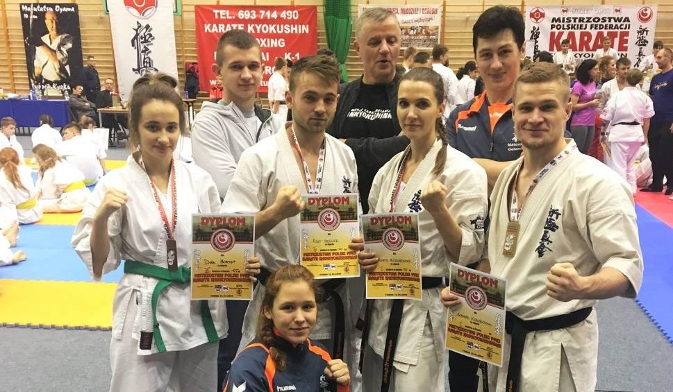 Film do artykułu: Karate kyokushin. Sześcioro zawodników Championa Opole oraz Opolskiego Klubu Karate Kyokushin wystąpi w mistrzostwach Europy