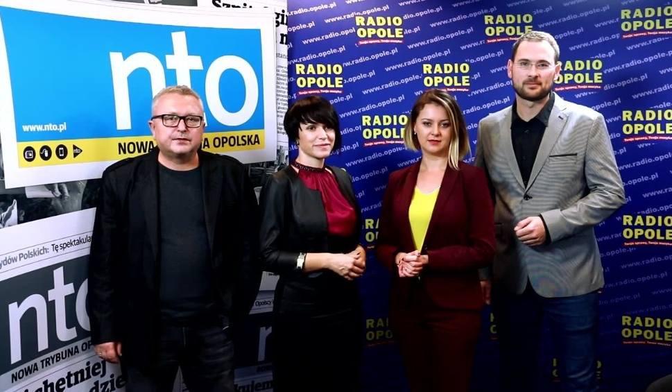 Film do artykułu: Wieczór wyborczy z nto. Sondażowe wyniki wyborów w Opolu, Nysie i Kędzierzynie-Koźlu. Gorące komentarze i polityczne prognozy na żywo