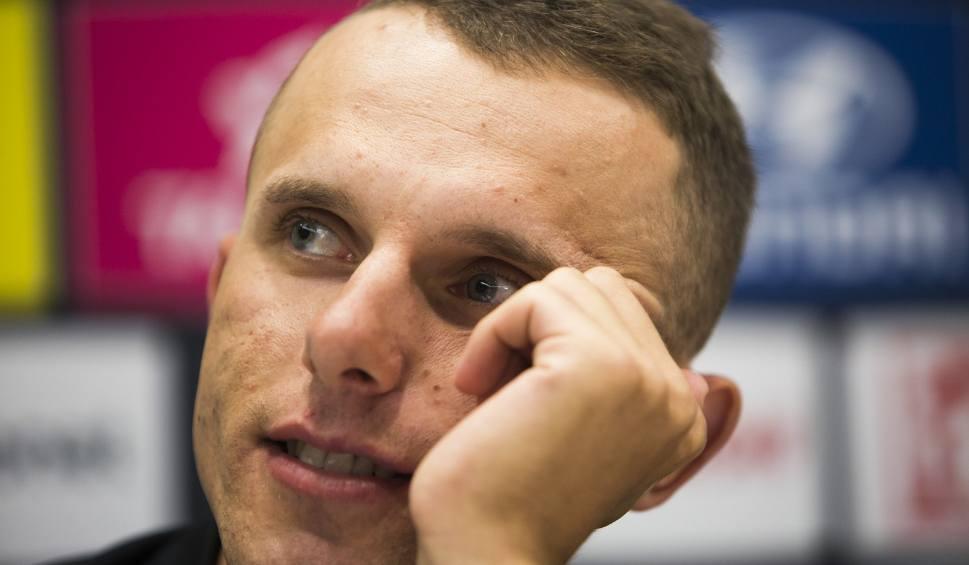 Film do artykułu: Rafał Majka: Bardzo chciałbym znowu pojechać w Tour de Pologne