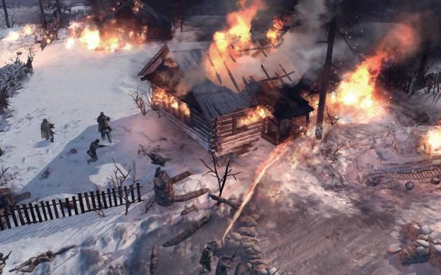 Company of Heroes 2: Premiera na froncie wschodnim (wideo)