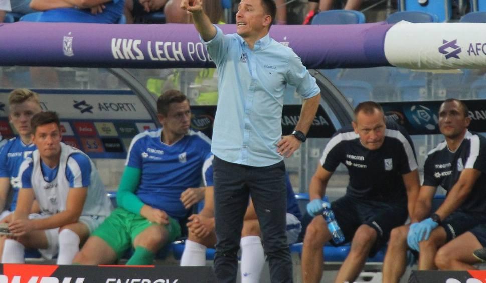 Film do artykułu: Lech Poznań wrócił do punktu wyjścia. Czy piłkarze pomogą Ivanowi wyprowadzić klub z kryzysu?